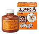 ユースキン製薬 ユースキンA ポンプ用カートリッジ 260g【smtb-s】