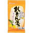 水, 飲料 - 今岡製菓 れもん湯(特撰) 60g(12g×5袋)
