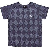 LUCENT_ゲームシャツ_W_NV (XLH2276) [色 : ネイビー] [サイズ : XO]【smtb-s】の画像