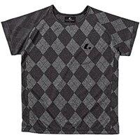 LUCENT_ゲームシャツ_W_BK (XLH2279) [色 : ブラック] [サイズ : O]【smtb-s】の画像