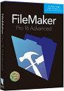 ファイルメーカー FileMaker Pro 16 Advanced アップグレード HL2G2J/A[WIN&MAC](HL2G2J/A)【smtb-s】