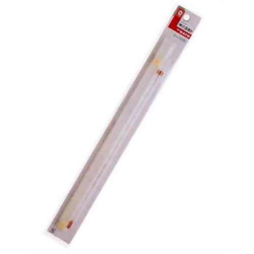 佐藤計量器製作所 棒状温度計 ( -20 - 105度 )