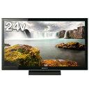 ソニー 地上 BS 110度CSデジタルハイビジョンテレビ BRAVIA W450E 24V型(KJ-24W450E)【smtb-s】
