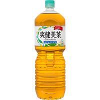 コカ・コーラ 爽健美茶すっきりブレンド 2L×6本 40662【smtb-s】