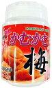 ショッピング三菱 三菱食品 かむかむ梅ボトル【入数_3】【smtb-s】