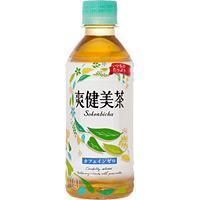 コカ・コーラ 爽健美茶300ml/24本【smtb-s】