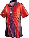 バタフライ タマス フレバル・シャツ 品番:45260 カラー:レッド(006) サイズ:M【smtb-s】