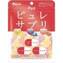 Sweets - カンロ ピュレサプリグミ 72g【入数:6】【smtb-s】