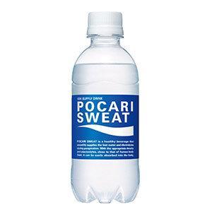 大塚製薬 ポカリスエット ペットボトル 300mL