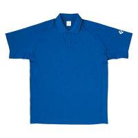 CONVERSE 5S スタッフポロシャツ (CB251402) [色 : ロイヤルブルー] [サイズ : 2XO]【smtb-s】の画像