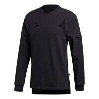 adidas 83_TANGO_STREET_SWTシャツ (EUV38) [色 : BLK] [サイズ : J/M]【smtb-s】の画像