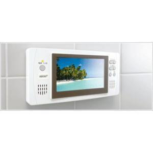 リンナイ 5V型 ワンセグ 浴室テレビ DS-501の商品画像