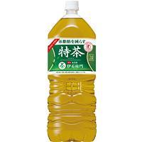 サントリーフーズ サントリー 伊右衛門 特茶(2L*6本入)【smtb-s】