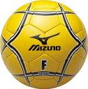 MIZUNO(ミズノ) フットサルボール 12OF340 カラー:45【smtb-s】