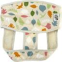 ラッキー工業 スカンジナビアン よちよちチェアベルト(Yochi Yochi Chair Belt) P1050 Woodland・Beige (1016821)【smtb-s】