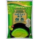 UHA味覚糖 特濃ミルク8.2抹茶 80g【入数:6】【smtb-s】
