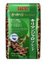 UCC 香り炒り豆キリマンジァロブレンド 270g
