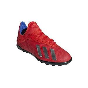 adidas 91_エックス18.3TFJ (BB9403) [色 : アクティブREDS19] [サイズ : 220]【smtb-s】