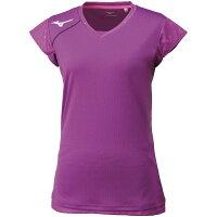 MIZUNO(ミズノ) プラクティスキャップスリーブシャツ V2MA8281 カラー:67 サイズ:XL【smtb-s】の画像