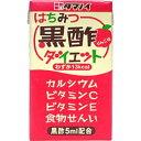 タマノイ酢 タマノイ はちみつ黒酢ダイエット LL(125m