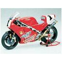 タミヤ 14063ドゥカティ888スーパーハ 1/12 オートバイシリーズ No.63 ドゥカティ 888 スーパーバイクレーサー【smtb-s】