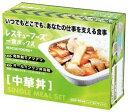 ホリカフーズ レスキューフーズ 1食ボックス 中華丼 (12箱入)【smtb-s】
