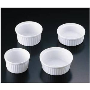TKG 4238501 耐熱性陶器 スフレ SS