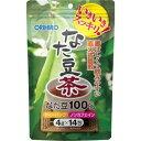 オリヒロプランデュ オリヒロ なたまめ茶 4g×14包