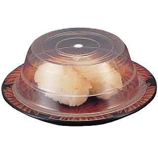 回転寿司皿用蓋B 1-507-17 【 メーカー...の商品画像