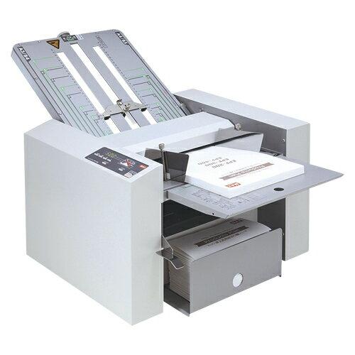 【まとめ買い10個セット品】卓上紙折り機 EPF-300 1台 マックス 【メーカー直送/代金引換決済不可】【ECJ】