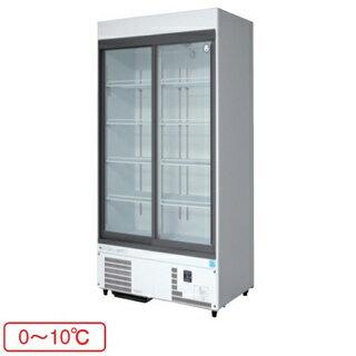 【業務用】福島工業 フクシマ 冷凍機内蔵型 リーチインショーケース 幅900mm 奥行450mmタイプ MSU-090GHWSR