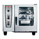 電気式スチームコンベクションオーブン コンビマスタープラスCMP61【ECJ】【メーカー直送/後払い決済不可 】