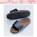 ショッピングSSK 防滑サンダル SSK-3820 ブラック M【 業務用靴 サンダル 】 【ECJ】