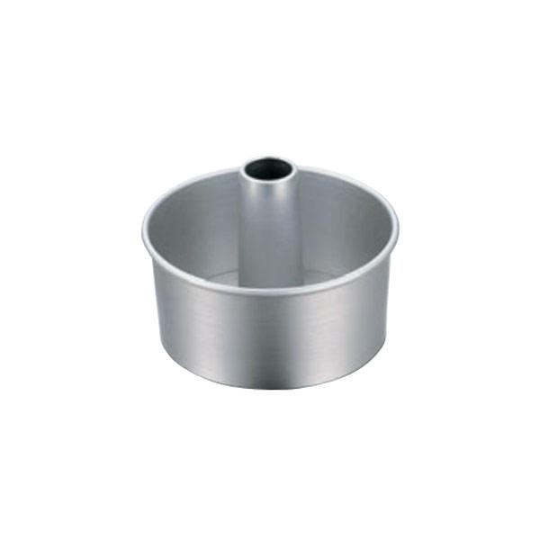 シフォンケーキ型アルミシフォンケーキ型[アルマイト加工]ENDO20つなぎENDOププレゼント型ケー