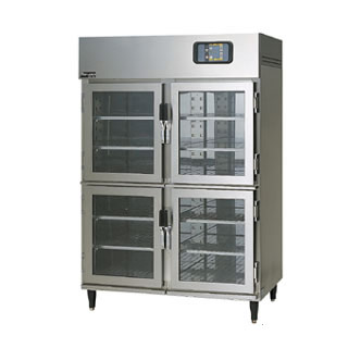 【業務用】業務用 マルゼン 温蔵庫 MEH-187GWB 【 厨房機器 】 【 メーカー直送/後払い決済不可 】