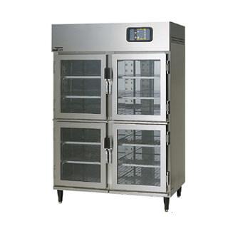 【業務用】業務用 マルゼン 温蔵庫 MEH-187GWB 【 厨房機器 】 【 メーカー直送/代引不可 】
