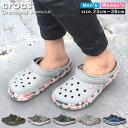 Crocs Crocband Graphic クロックバンド...