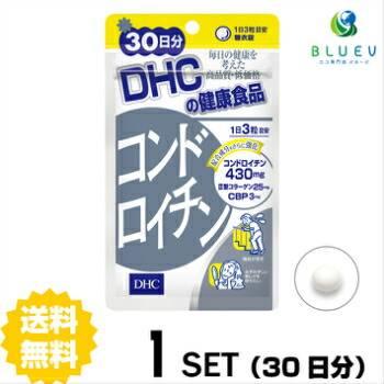 送料無料DHCコンドロイチン30日分(90粒)×1セット