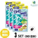【送料無料】 DHC フォースコリー ソフトカプセル 30日分(60粒) ×3セット