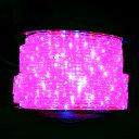 植物育成 LED ロープライト[赤・青](防滴)・ロール売り■直送■水耕栽培・ガーデニングに活躍[LED栽培][水耕栽培 LED][家庭菜園][育成灯][LED][植物育成ライト]【送料無料】