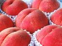 生産量日本一の山梨の名人が栽培ジューシーで甘〜い!皇室献上桃にも負けない最高級の桃お中元・ご贈答に最適♪