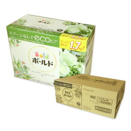 <strong>ボールド</strong> ピュアクリーン<strong>ボタニア</strong>の香り 粉末 1.7kg × 6箱 【P&G】【82292961 tmp】