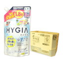 HYGIA つめかえ用 液体洗剤 660g × 16パック