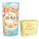 ボールド 香りのサプリインジェル つめかえ 715g × 12パック 【P&G】【82219370】