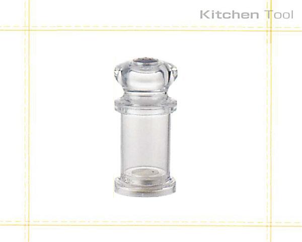 アクリルソルトシェーカーLキッチン用品/ストッカー・調味料容器/塩・コショウ入れ楽ギフ 包装02P0
