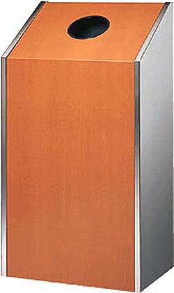 屋内用 ゴミ箱 ETパネル ゴミ助 AG-51 開口部丸型 容量45L ※受注生産品