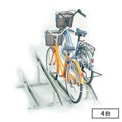 自転車の 自転車 駐輪 スタンド 4台 : ... 台[自動車/駐輪/駐輪所