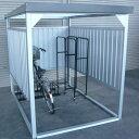 ダイマツ多目的万能物置 DM-11壁面パネルショート型 [収納/屋外収納/ガレージ/屋外/雨よけ/倉庫/価格/小屋/庭/スペース/自転車/設置/物置き]
