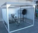 ダイマツ多目的万能物置 DM-16壁面パネルショート型 [収納/屋外収納/ガレージ/屋外/雨よけ/倉庫/価格/小屋/庭/スペース/自転車/設置/物置き]