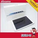 アウトレット!docomo MD794J/A iPad Air Wi-Fi Cellular 16GB シルバー 【タブレット】【あす楽対応】【携帯電話】【白ロム】